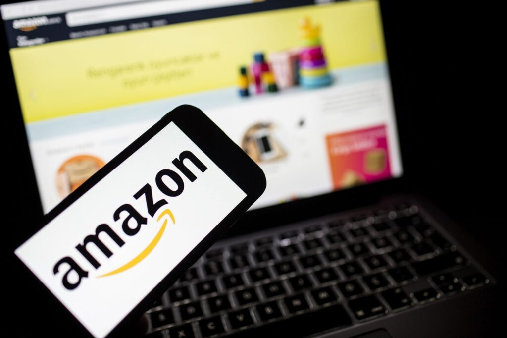 Amazon's monetary consequence in the U.S